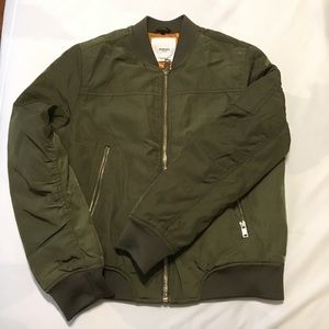 Brand new classic bomber jacket